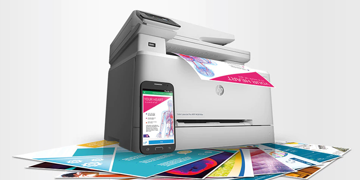 7 ways a printer upgrade can boost your business